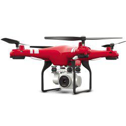 SH5HD RC Drone with 720P Camera Height One Key Auto-return -