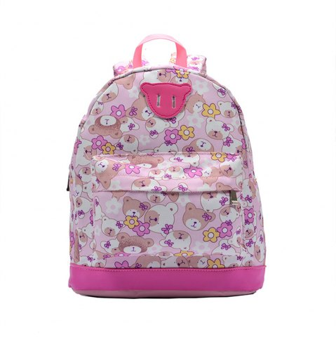 New Korean Children's Cartoon Backpack
