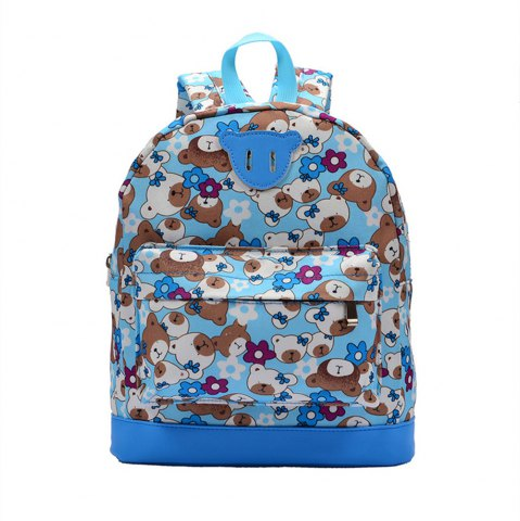 Discount Korean Children's Cartoon Backpack