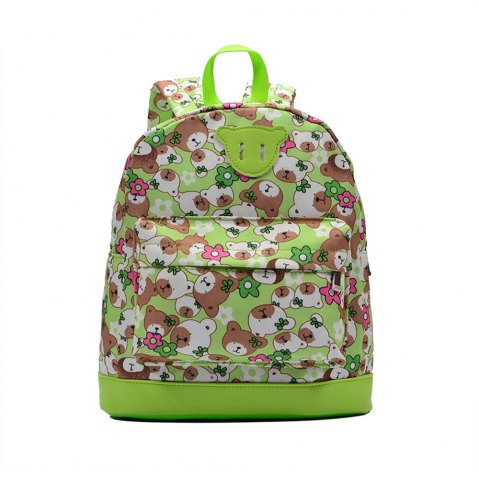 Sale Korean Children's Cartoon Backpack