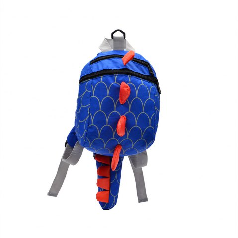 Chic Baby Anti-lost Dinosaur Backpack