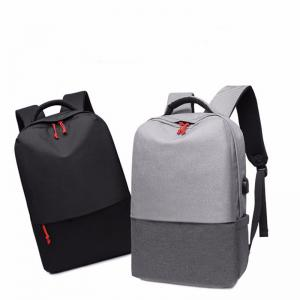New Men's Backpack Fashion Business Sports Travel Bag -