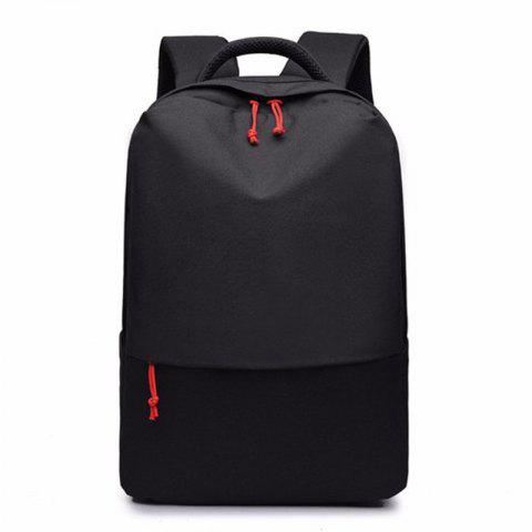 New New Men's Backpack Fashion Business Sports Travel Bag