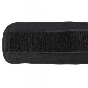 Shou Xin SX501 Classic Sports  Elastic Stretchy Wrist Joint Brace Support Wrap Band - Black -