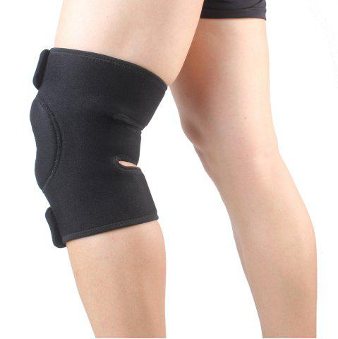 Buy Shou Xin SX515 Sport Leg Knee Patella Support Brace Wrap Protector Pad Sleeve - Black