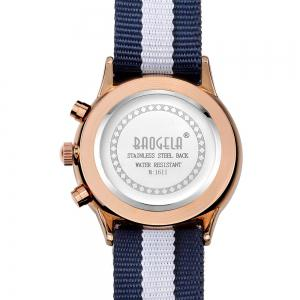 BAOGELA 1611 Man Casual Waterproof  Multifunctional Watch -
