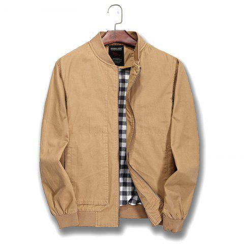 Fashion Men Autumn Fashion Leisure Jacket