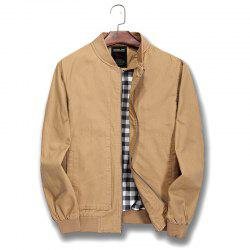 Men Autumn Fashion Leisure Jacket -