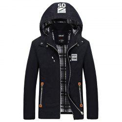 Autumn Hot Sale Men Fashion Korean Jacket -