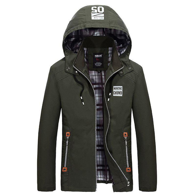Cheap Autumn Hot Sale Men Fashion Korean Jacket