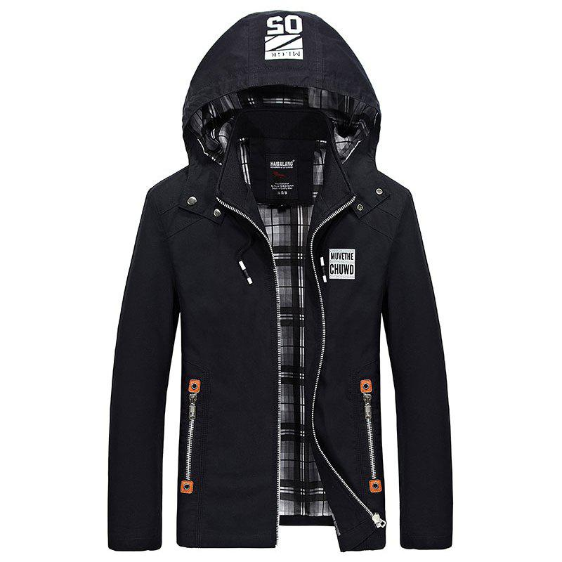 Buy Autumn Hot Sale Men Fashion Korean Jacket