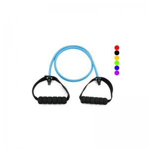 Yoga Elastic Training Pull Rope Fitness Resistance Bands -