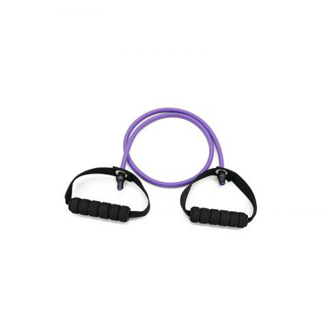 Hot Yoga Elastic Training Pull Rope Fitness Resistance Bands