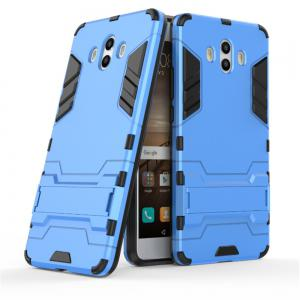 Case For Huawei Mate 10 Shockproof Tank Armour Hybrid Stents Shield -