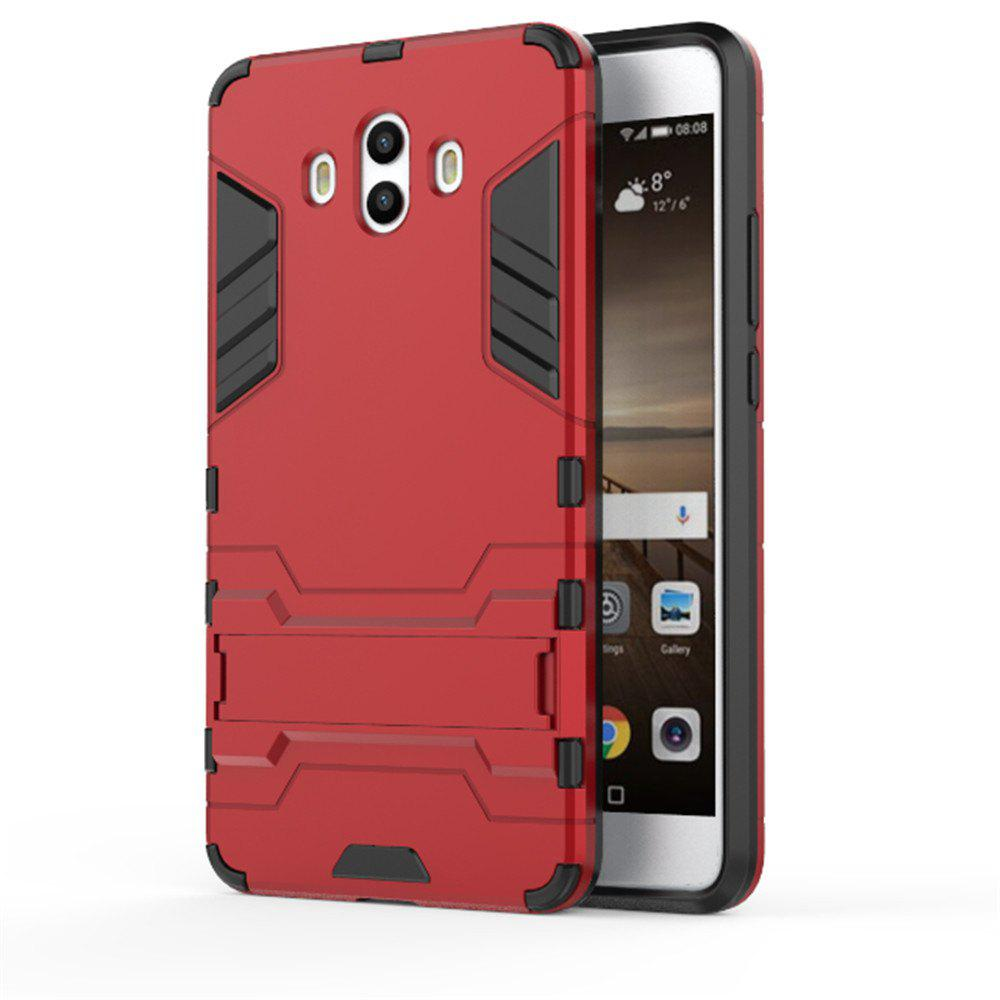 New Case For Huawei Mate 10 Shockproof Tank Armour Hybrid Stents Shield