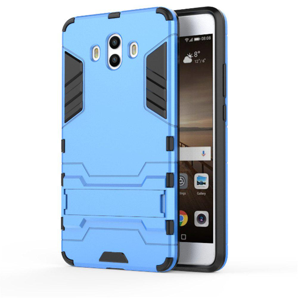 Hot Case For Huawei Mate 10 Shockproof Tank Armour Hybrid Stents Shield