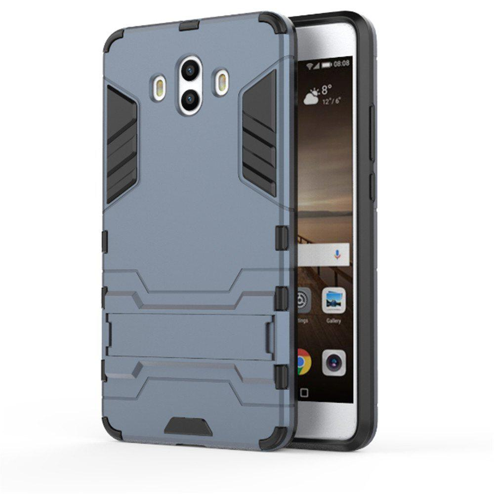 Fashion Case For Huawei Mate 10 Shockproof Tank Armour Hybrid Stents Shield