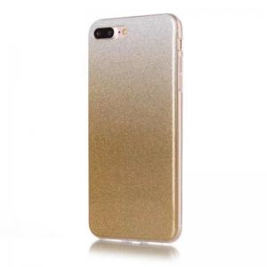 Fashionable Flash Powder From Mobile Phone Protection Case for iPhone 8 Plus -