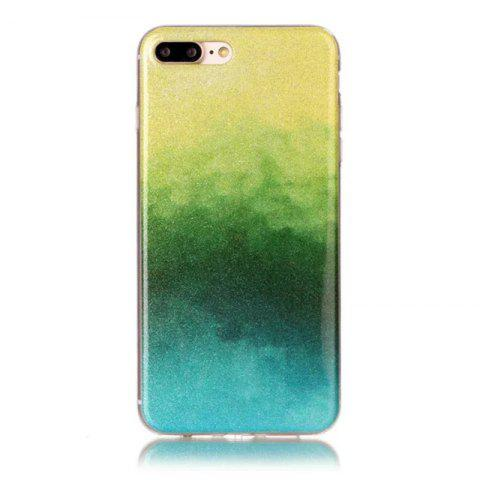 Cheap Fashionable Flash Powder From Mobile Phone Protection Case for iPhone 8 Plus