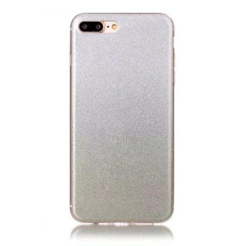 Online Fashionable Flash Powder From Mobile Phone Protection Case for iPhone 8 Plus