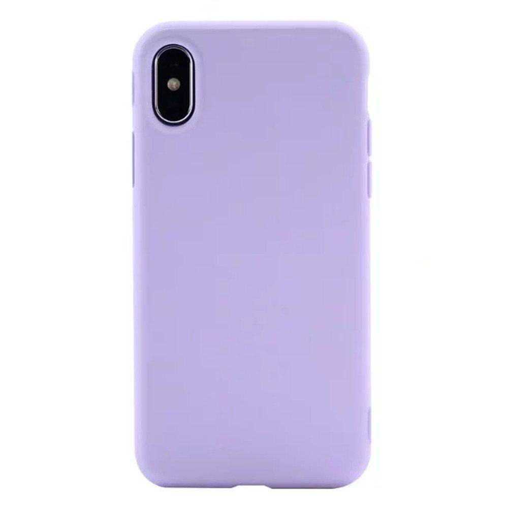 Outfit For iPhone X Mobile Phone Protection Shell Candy Marca Dragon Thin Shell