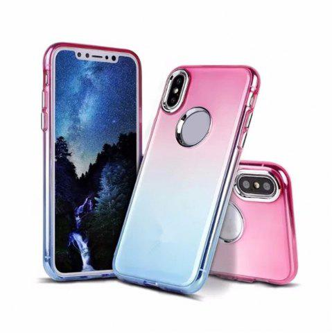 New Ultra Slim Hard Protective Back Cover Phone Accessories  For iPhone X