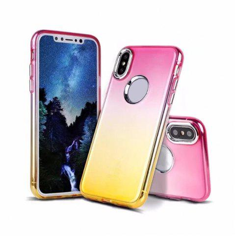 Buy Ultra Slim Hard Protective Back Cover Phone Accessories  For iPhone X