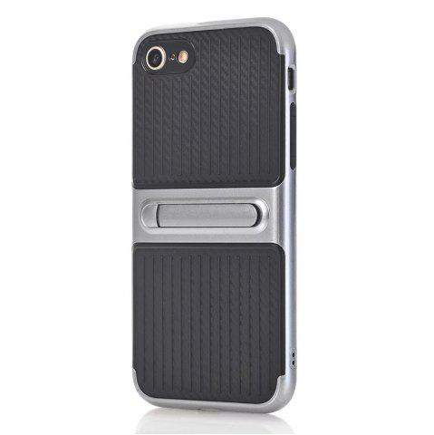 Chic Stents with Full Body Protective and Resilient Shock Absorption Case for iPhone 7 Plus