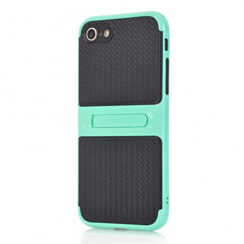 Fashion Stents with Full Body Protective and Resilient Shock Absorption Case for iPhone 7 Plus