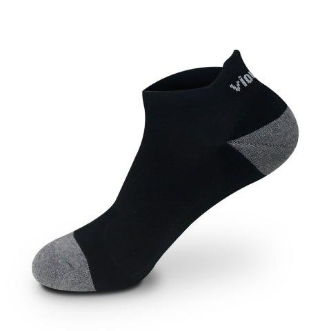 Affordable Viowinds Athletic Running and Basketball Gear Socks