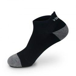 Viowinds Athletic Running and Basketball Gear Socks -