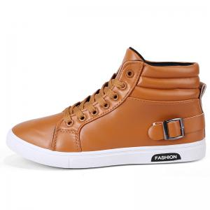 British Leisure Leather High Boots -