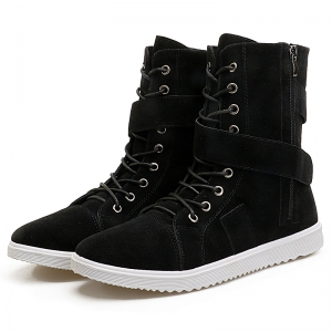 Hot Style High Boots for Men's Boots -