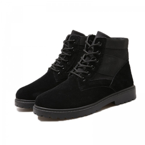 Fashion and Leisure Sports Trendy High Men's Boots -