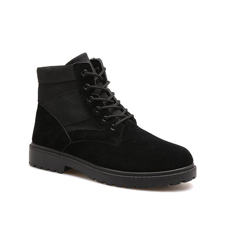 Shops Fashion and Leisure Sports Trendy High Men's Boots