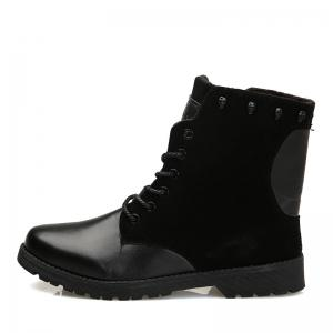 Martin Boots for Winter Style -