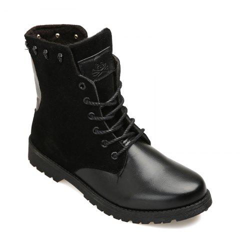 Latest Martin Boots for Winter Style