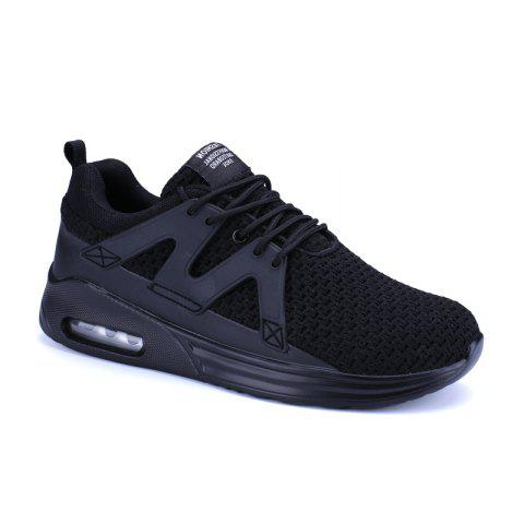 Sale Men Solid Light Breathable Boost Shoes