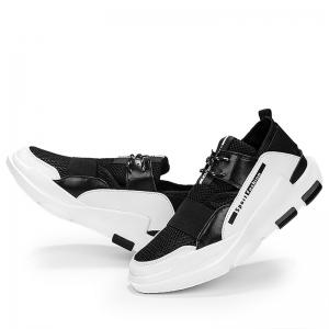 Мужчины Breathable Fashion Light Leisure Shoes -
