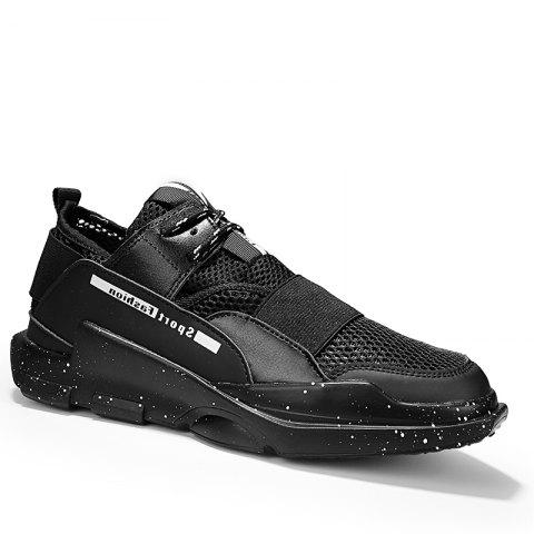 Affordable Men Breathable Fashion Light Leisure Shoes