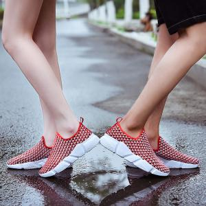 Breathable Air Mesh Shoes -