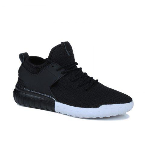 Online Men Fashion Casual Soft Shoes
