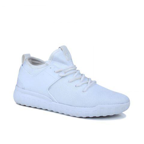 Unique Men Fashion Casual Soft Shoes