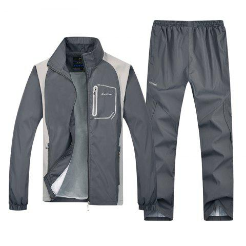 Unique Fashion Sports Suit for Men
