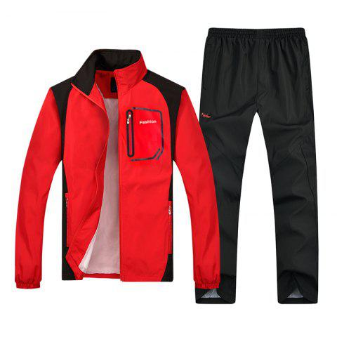Outfits Fashion Sports Suit for Men