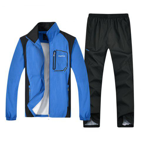 Outfit 2018 New Sports Suit
