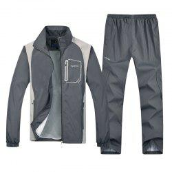 Fashion Sports Suit for Men -