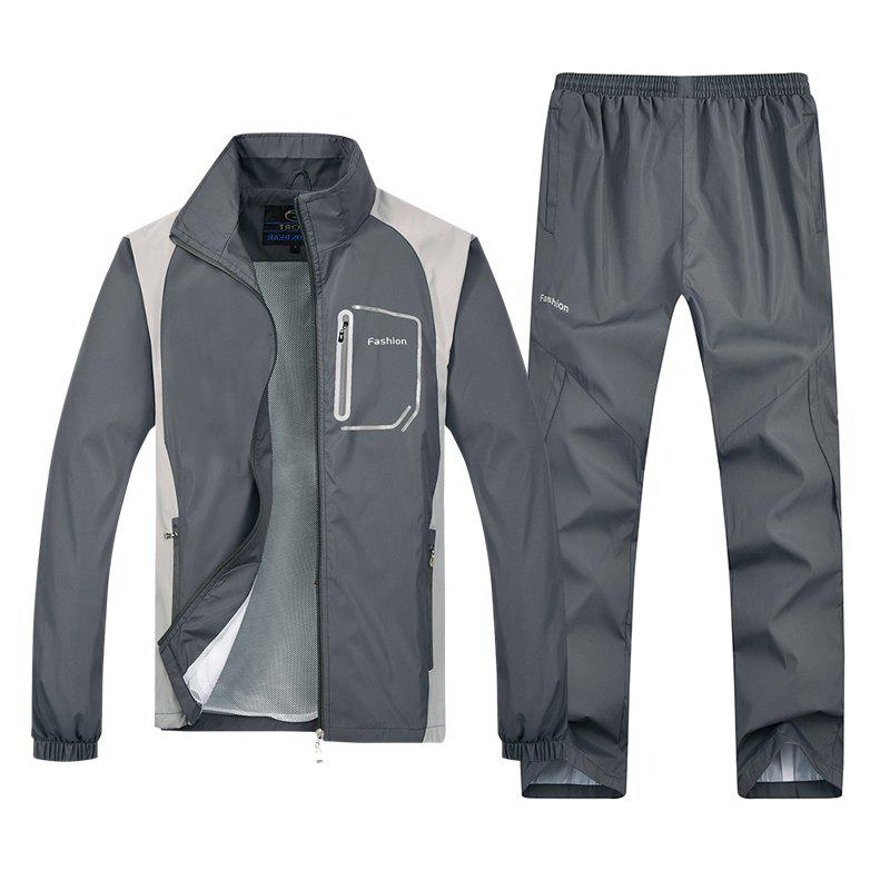 Outfit Fashion Sports Suit for Men