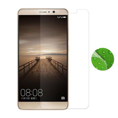 Affordable HD Film Mobile Phone Protective Film Scratch HD Tape Packaging for Huawei Mate 9
