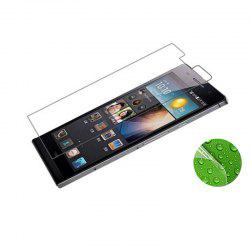 HD Film Mobile Phone Protective Film Scratch HD Tape Packaging for Huawei P6 -